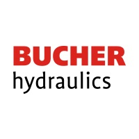 logo bucher manufacture from QX23-008R
