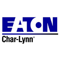 logo Eaton char-lynn manufacture of main product with part number 158-1078-001