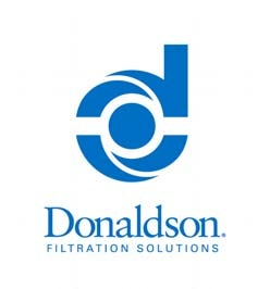 logo donaldson manufacture from P171541