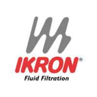 logo ikron manufacture of HHI03540