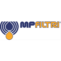 logo MP filtri manufacture of main product with part number 8MR2501A03AP0