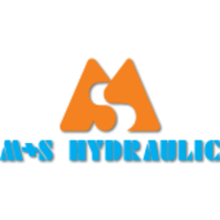 logo ms-hydraulic manufacture from MS125